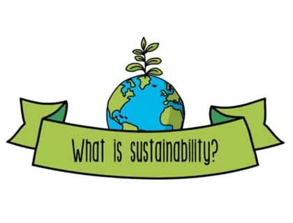 What is Sustainability, Anyway?